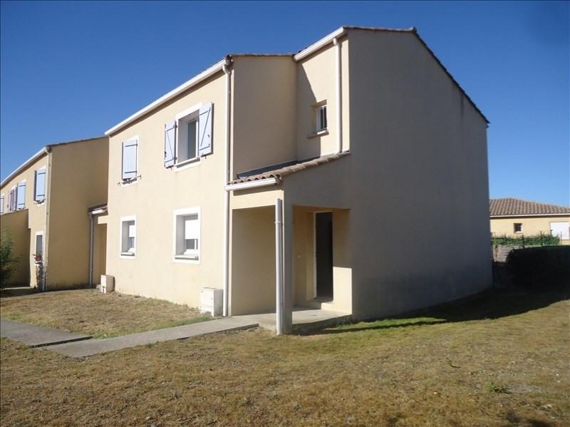 Vente maison / villa Grézes 95000€ - Photo 1