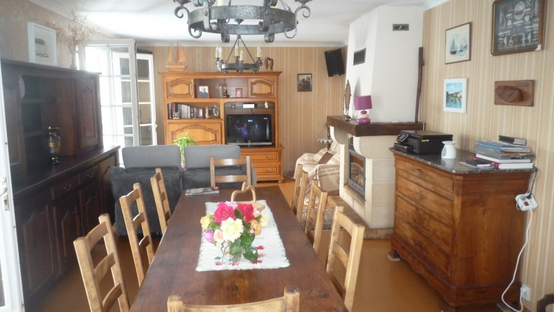 Life annuity house / villa Saint-michel-chef-chef 81000€ - Picture 4