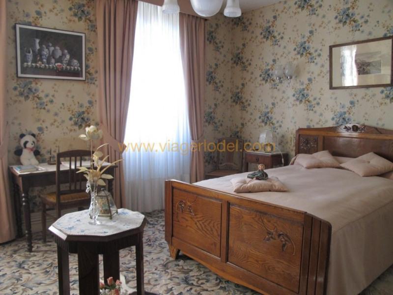 Vendita nell' vitalizio di vita casa Chaptuzat 34800€ - Fotografia 5