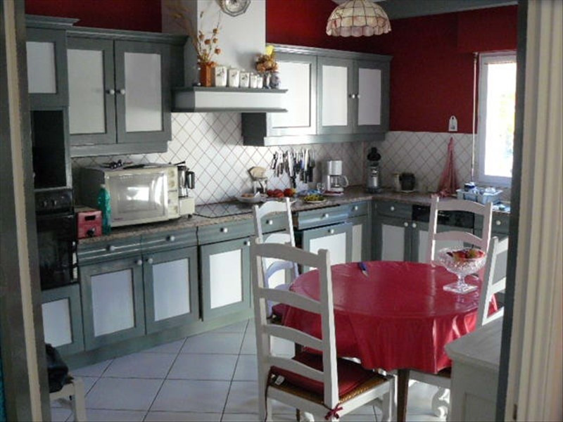 Vente maison / villa Meschers sur gironde 469000€ - Photo 2