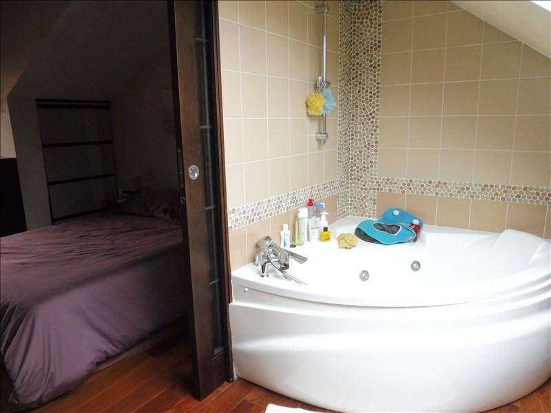 Vente maison / villa Villemomble 449800€ - Photo 7