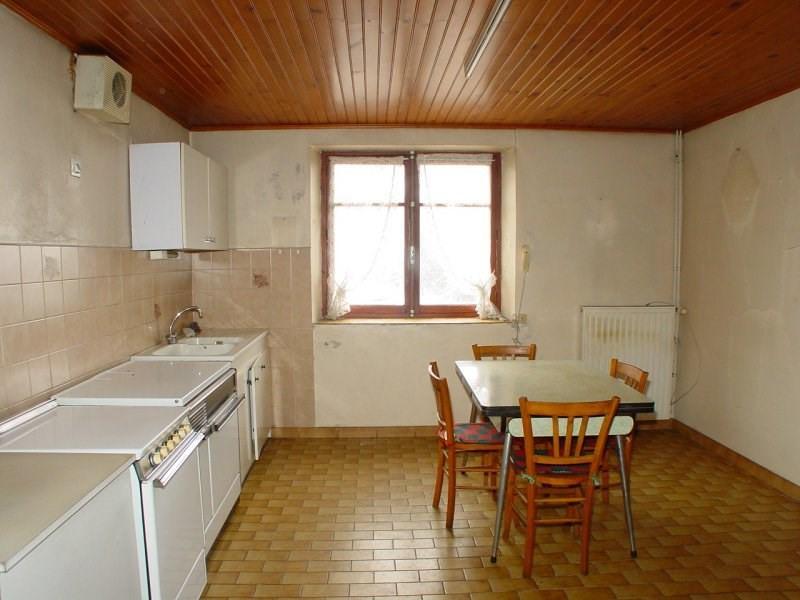 Vente maison / villa Devesset 126800€ - Photo 4