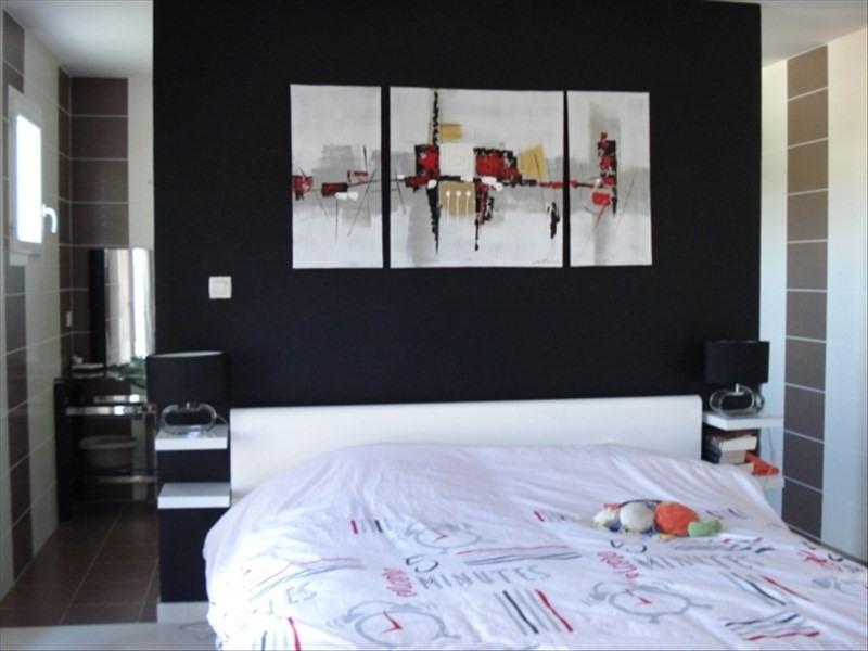 Sale house / villa Brach 336000€ - Picture 5