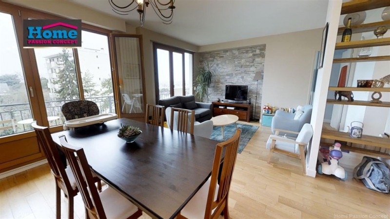 Vente appartement Rueil malmaison 399000€ - Photo 5