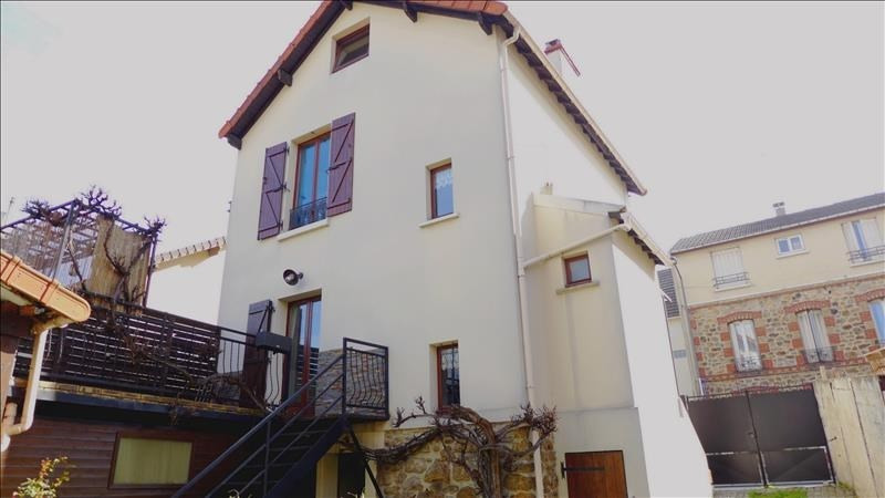 Vente maison / villa Bondy 294 000€ - Photo 1