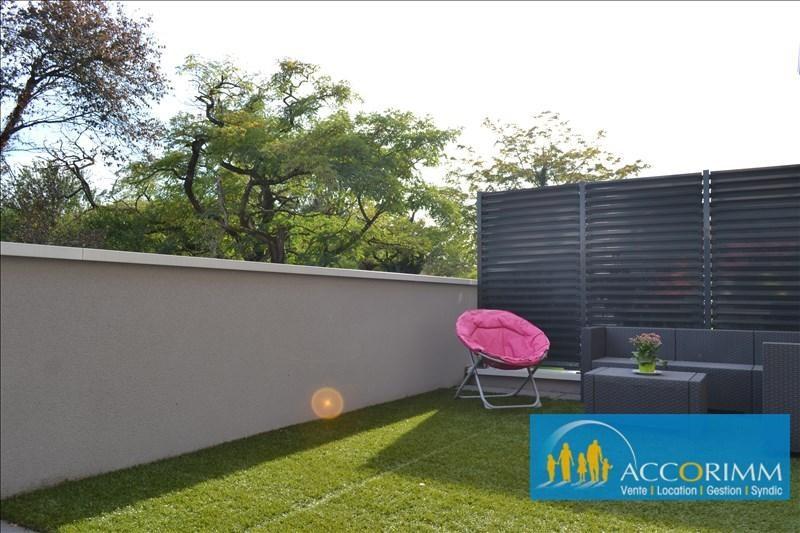 Sale apartment Corbas 235000€ - Picture 1