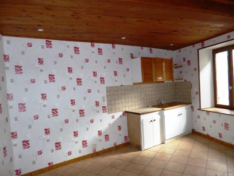 Rental house / villa Montrottier 450€ CC - Picture 1