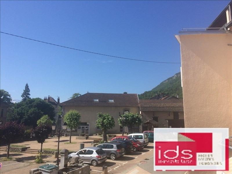 Sale house / villa Barraux 159000€ - Picture 3
