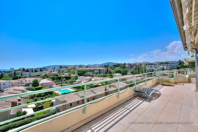 Престижная продажа квартирa Antibes 895000€ - Фото 6