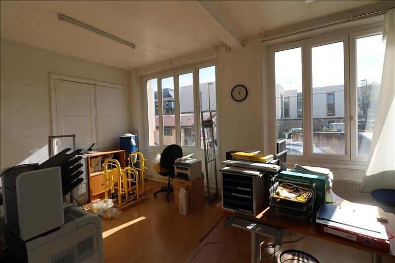 Rental office Versailles 627€ HT/HC - Picture 2
