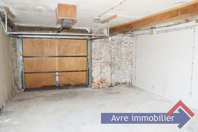 Sale house / villa Verneuil d'avre et d'iton 263000€ - Picture 10