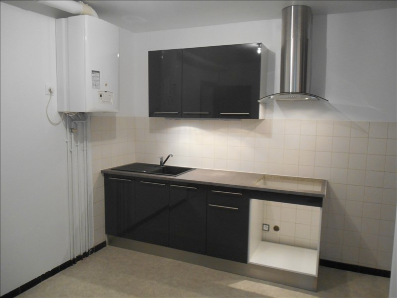 Rental house / villa Troyes 550€ CC - Picture 2