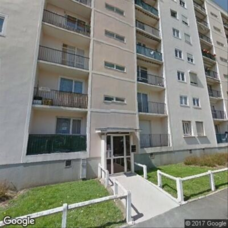 Sale apartment Creteil 190000€ - Picture 1