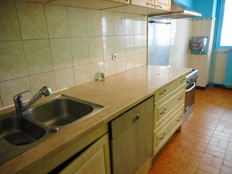 Sale apartment Melun 96700€ - Picture 2