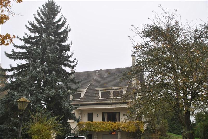 Vente maison / villa Montereau fault yonne 328000€ - Photo 1