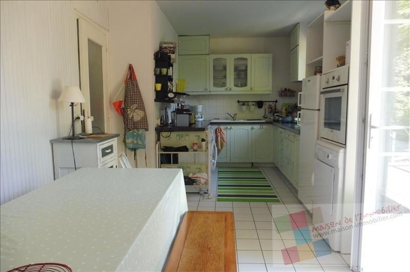 Vente maison / villa Meschers sur gironde 337600€ - Photo 5