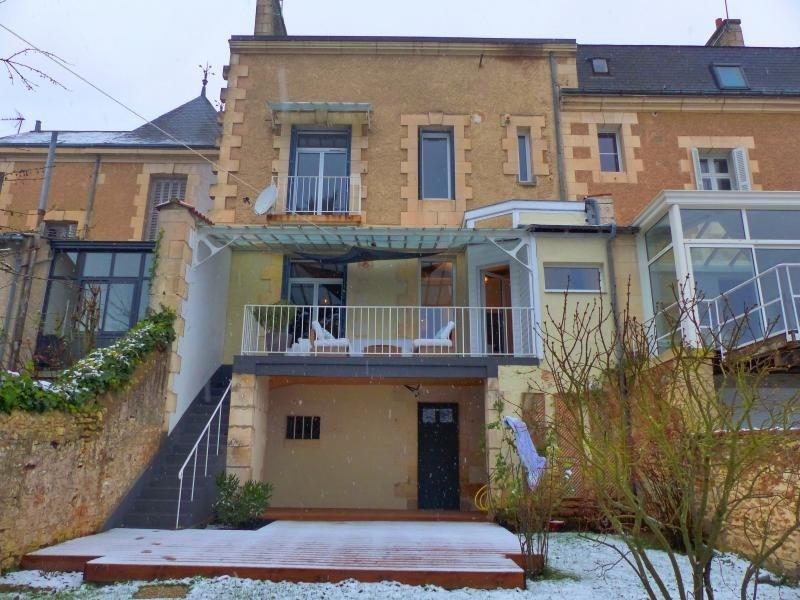 Vente maison / villa Poitiers 382000€ - Photo 6