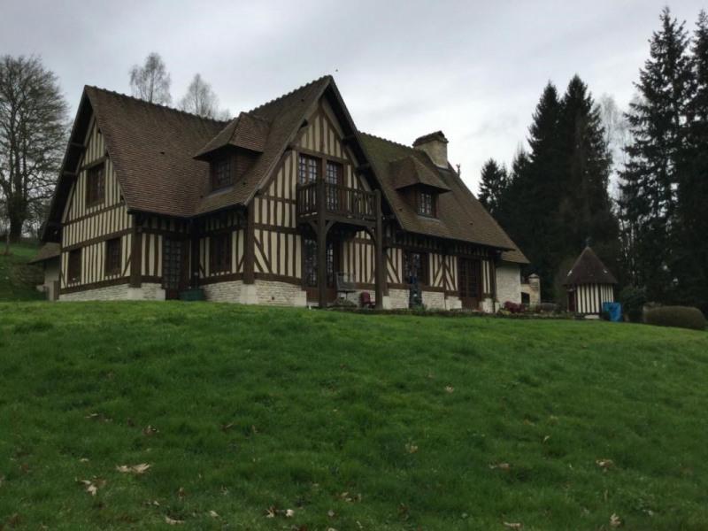Vente de prestige maison / villa Lisieux 682000€ - Photo 1