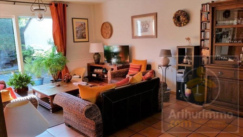 Vente maison / villa Le perray en yvelines 430000€ - Photo 2