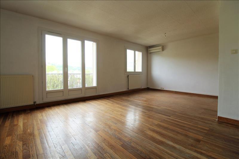 Venta  apartamento Voiron 119000€ - Fotografía 1