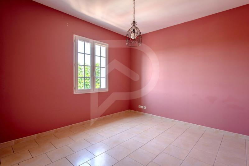 Vente maison / villa Aubignan 295000€ - Photo 6