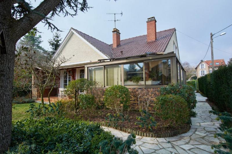 Vente maison / villa Ermont 626000€ - Photo 1