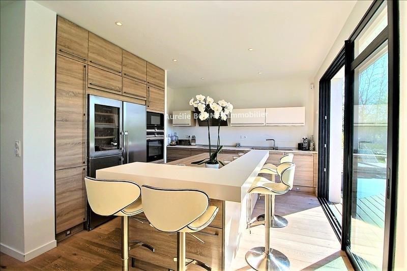 Deluxe sale house / villa Deauville 1050000€ - Picture 7