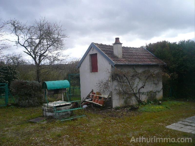 Vente maison / villa Vinon 52000€ - Photo 6