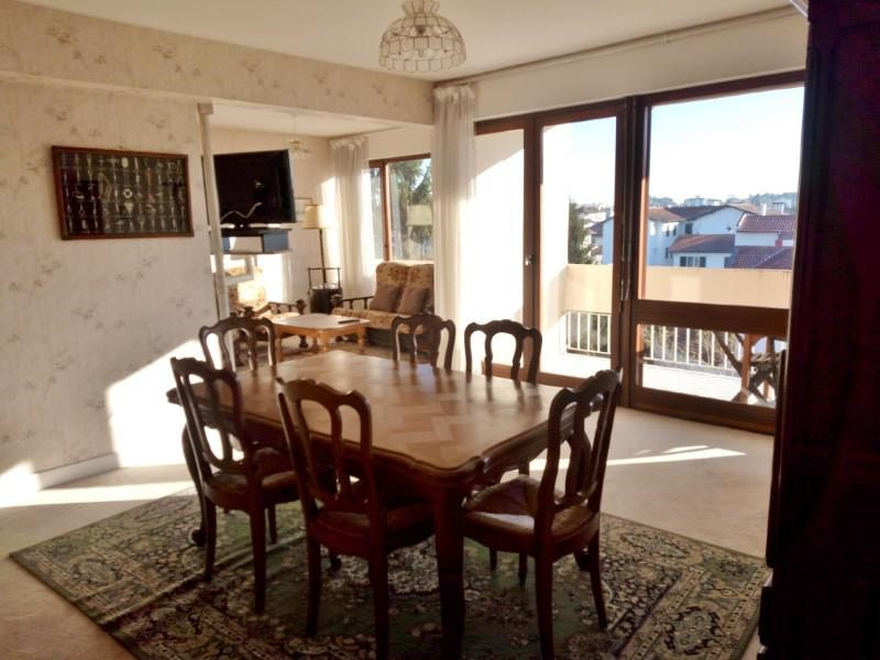 Vente appartement Ciboure 345 000€ - Photo 2