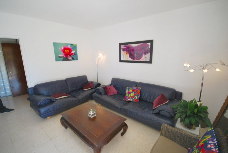 Sale apartment Antibes 385 000€ - Picture 3