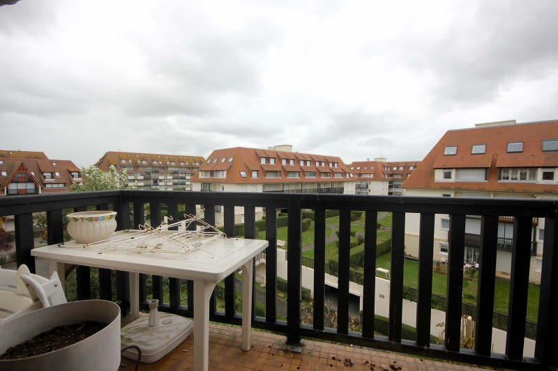Vente appartement Villers sur mer 64 900€ - Photo 3