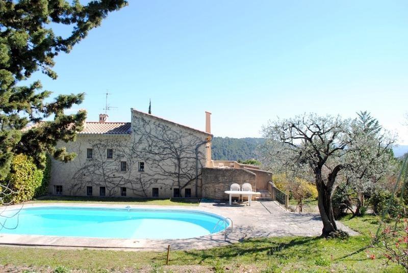 Vente maison / villa Fayence 590000€ - Photo 32