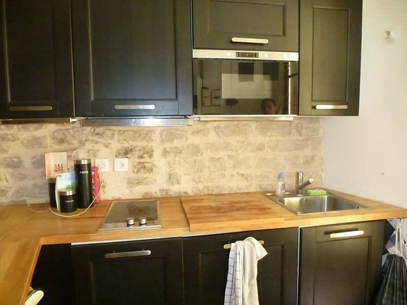 Rental apartment Nimes 440€ CC - Picture 2