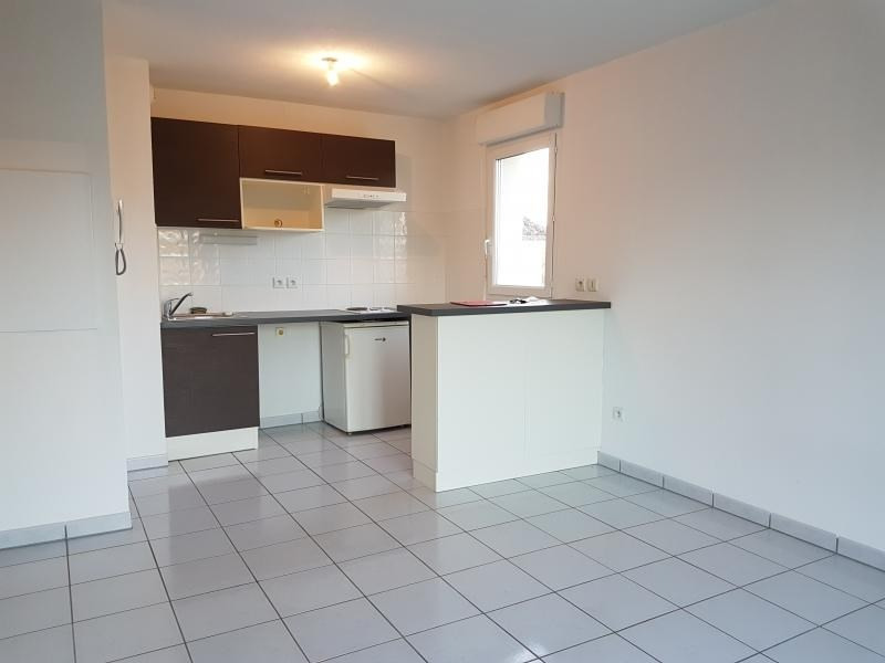 Location appartement Marzy 400€ CC - Photo 1