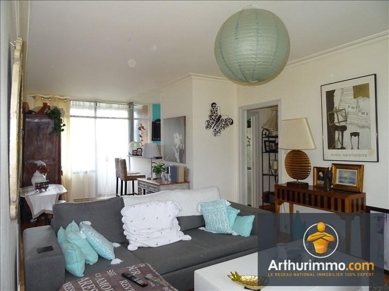 Vente appartement St brieuc 88395€ - Photo 1
