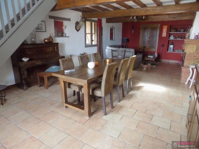 Vente maison / villa Villefranche secteur 365000€ - Photo 6