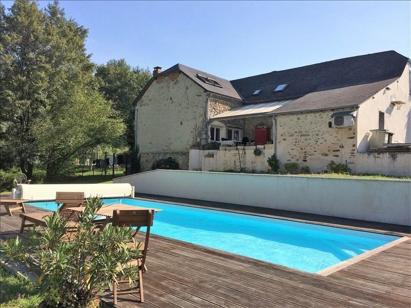Vente maison / villa Gan 281000€ - Photo 2