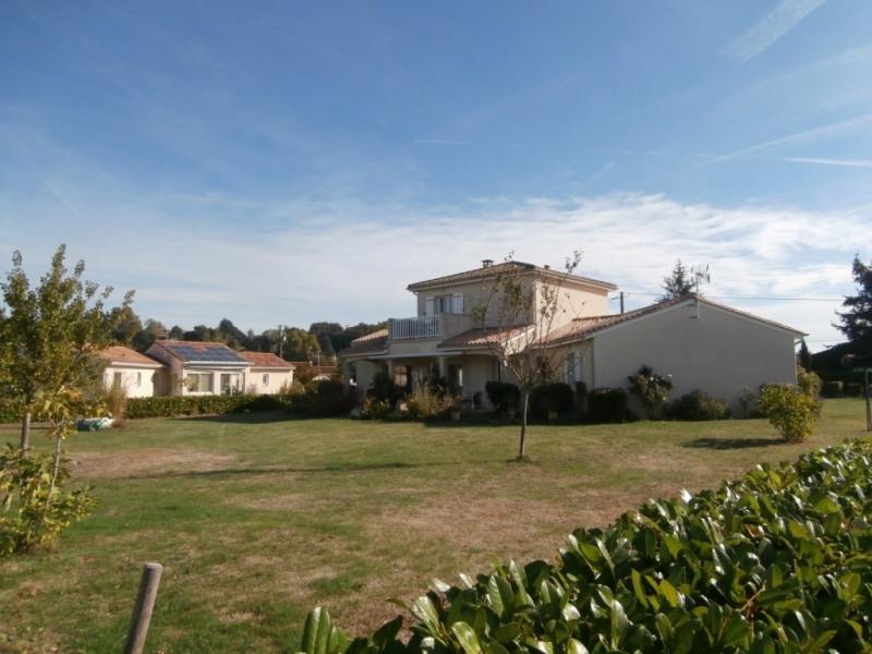 Sale house / villa La force 249250€ - Picture 2