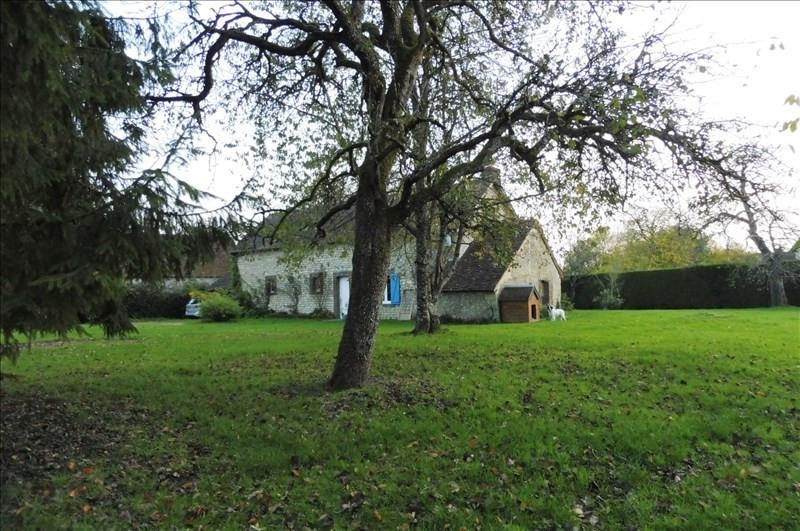 Vente maison / villa Mortagne au perche 173000€ - Photo 4