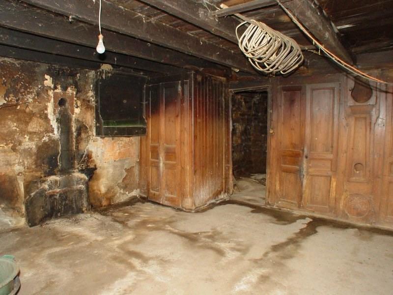 Sale house / villa Devesset 69500€ - Picture 4