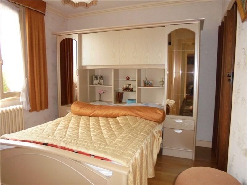 Sale house / villa Bonny sur loire 109000€ - Picture 5