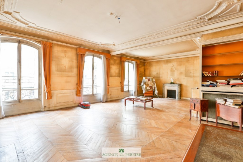 Vente de prestige appartement Paris 8ème 2 155 000€ - Photo 1