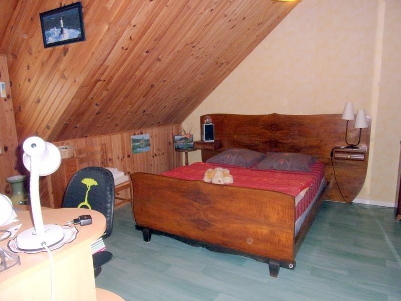 Vente maison / villa Chateaubourg 209000€ - Photo 6