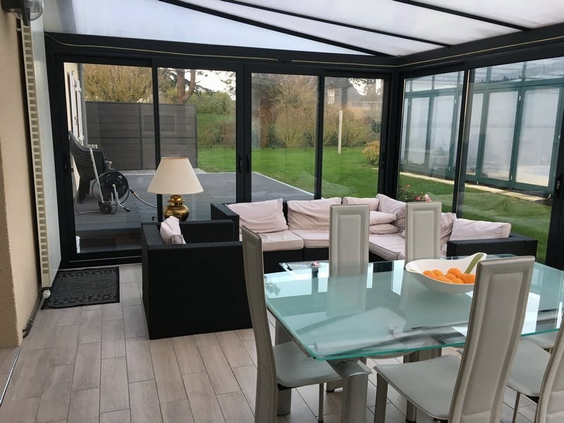 Verkoop  huis Portbail 417000€ - Foto 9