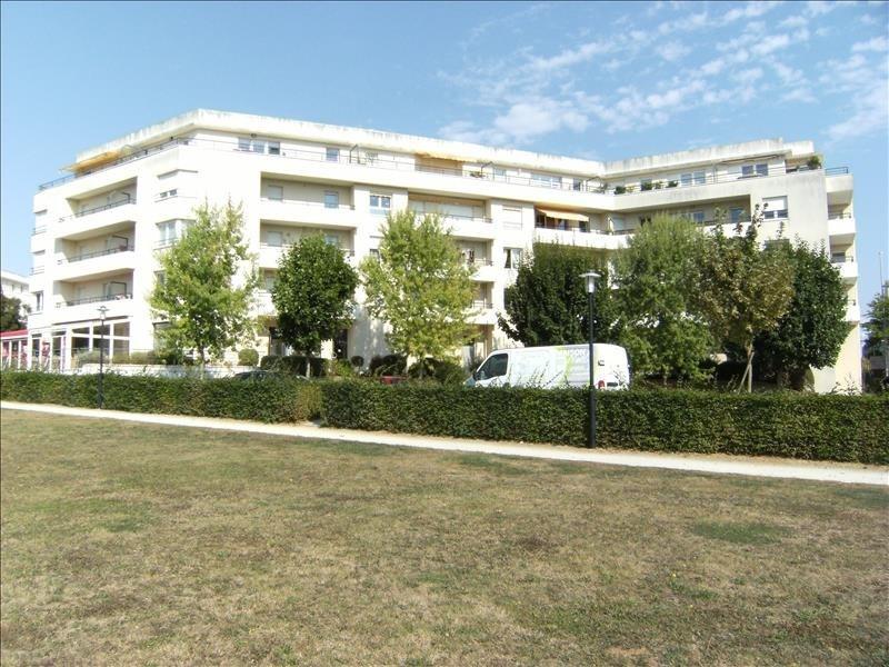 Vente appartement Caen 145800€ - Photo 1