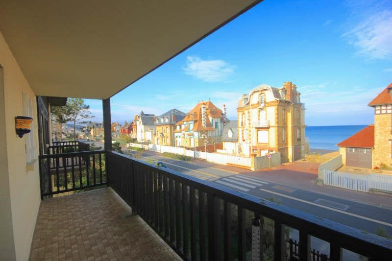 Vente appartement Villers sur mer 88 600€ - Photo 1