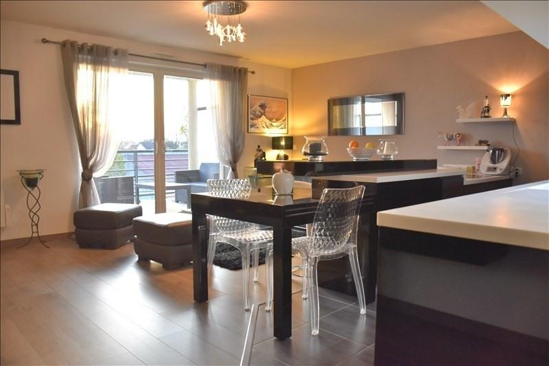 Sale apartment St maur des fosses 495000€ - Picture 1