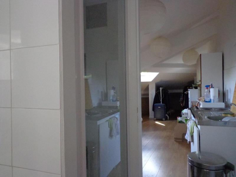 Location appartement Lyon 3ème 528€ CC - Photo 4