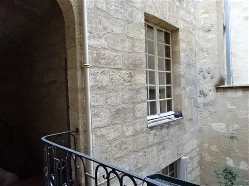 Verkauf wohnung Bordeaux 339200€ - Fotografie 1