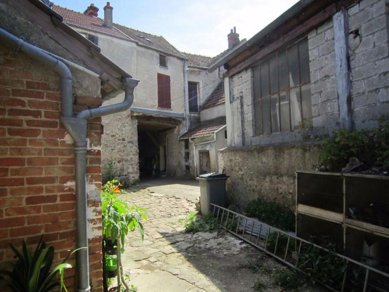 Vendita casa Longpont sur orge 35000€ - Fotografia 3